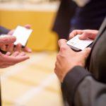 Les cartes de visite : un moyen efficace pour se faire connaître